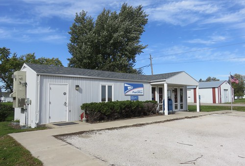 Palmer post office